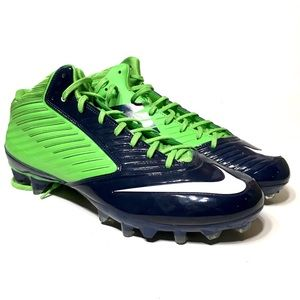 Nike Vapor Speed Soccer Lacrosse Sneakers